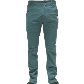 Fourstar Collective Slim Fit Chinos - Teal