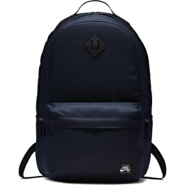 Nike SB Icon Backpack - Obsidian/Black/White
