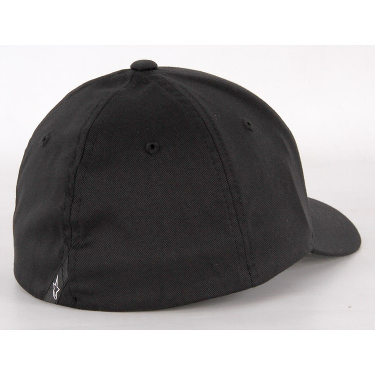 Alpinestars Blaze Flexfit Cap - Black/White