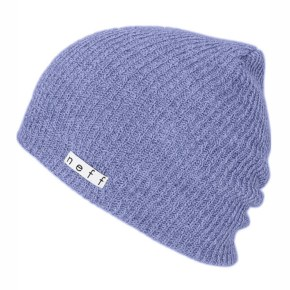 Neff Daily Beanie - Grey / Blue