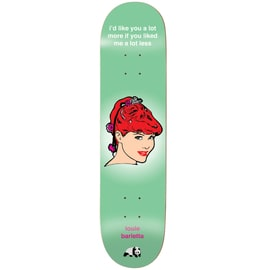 Enjoi Codependent Behavior R7 Skateboard Deck - Barletta 8