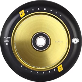 UrbanArtt Hollow Core V2 110mm Scooter Wheel - Gold