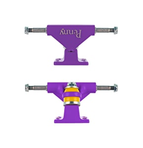 Penny Trucks - Purple