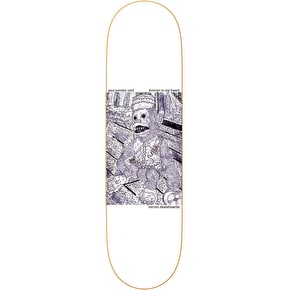 Herion P*ss Stained - Forever in my Heart Deck - 8.38''