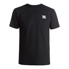 DC Solo Star T-Shirt - Black