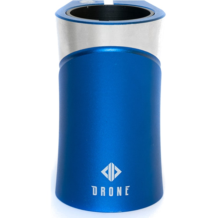 Drone Enigma SCS Scooter Clamp - Blue