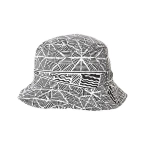 Globe Kicked The Bucket Hat - Old Bark