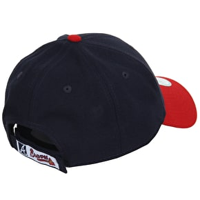 New Era 9Forty Cap - Atlanta Braves
