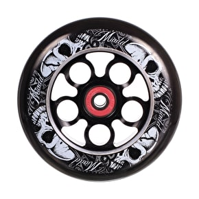 MGP Aero Ninja Scooter Wheel - Black 110mm