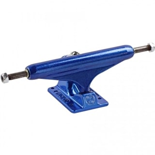 Independent Hollow Forged Stage 11 Skateboard Trucks - Ano Blue