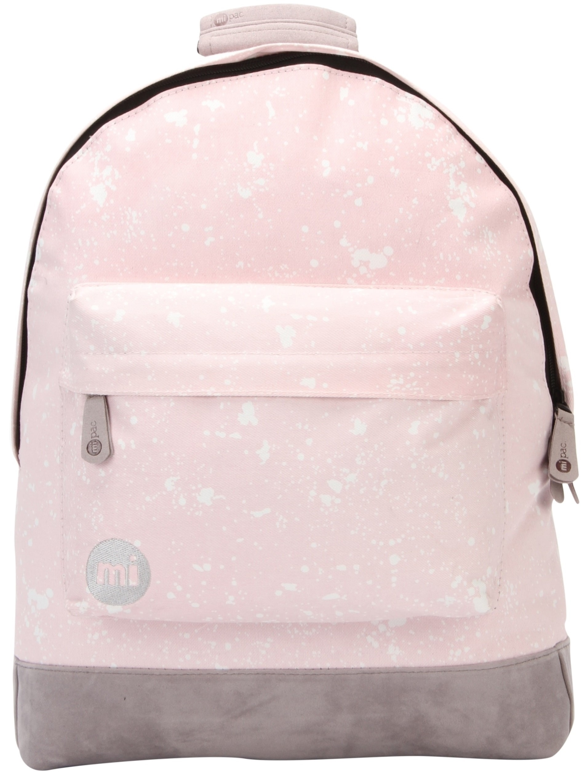 BStock MiPac Splattered Backpack  Pink (Small Mark)