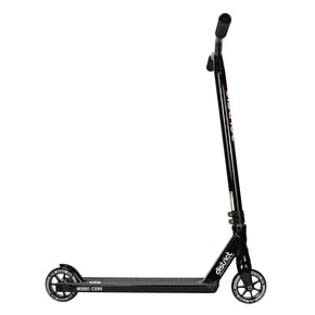 District 2018 C-Series C050  Complete Scooter - Black/Black