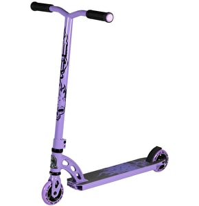 MGP VX5 Pro Complete Scooter - Purple