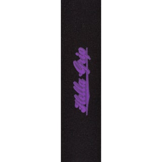 Hella Grip Got Grapes Pro Scooter Grip Tape