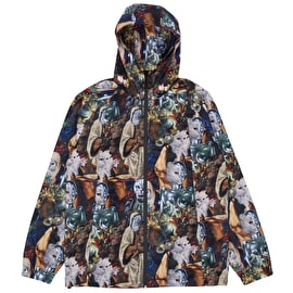 RIPNDIP Nermaissance Hooded Anorak Jacket - Multi