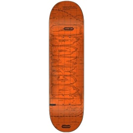 Creature Lockwood Plans Pro Skateboard Deck - 8.5