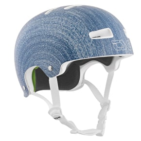 TSG Evolution Helmet - Denim