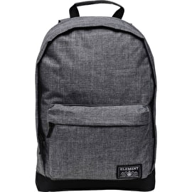 Element Beyond Backpack - Black Grid