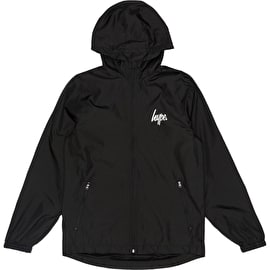 Hype Core Runner Jacket - Black