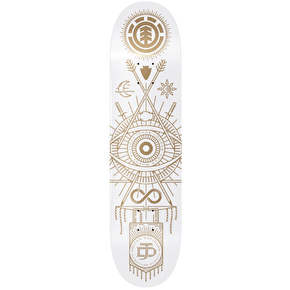 Element Skateboard Deck - Rituals Davidson 8.5
