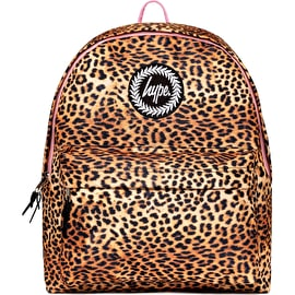 Hype Spot The Cheetah Backpack - Multi