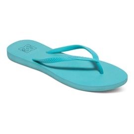 DC Spray Flip Flops - Blue