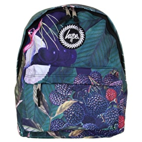 Hype Autumn Berries Backpack