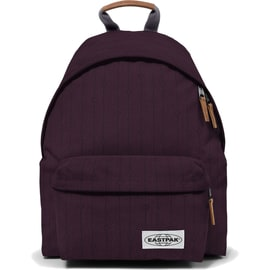 Eastpak Padded Pak'R Backpack - Opgrade Wineline