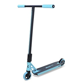 B-Stock Sacrifice AK-115 Complete Scooter - Icemint/Black