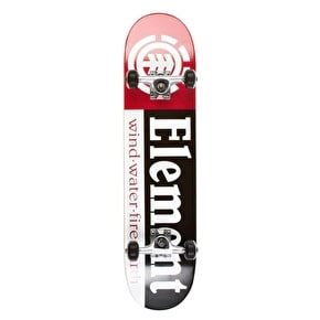 Element Section #2 Complete Skateboard 7.5