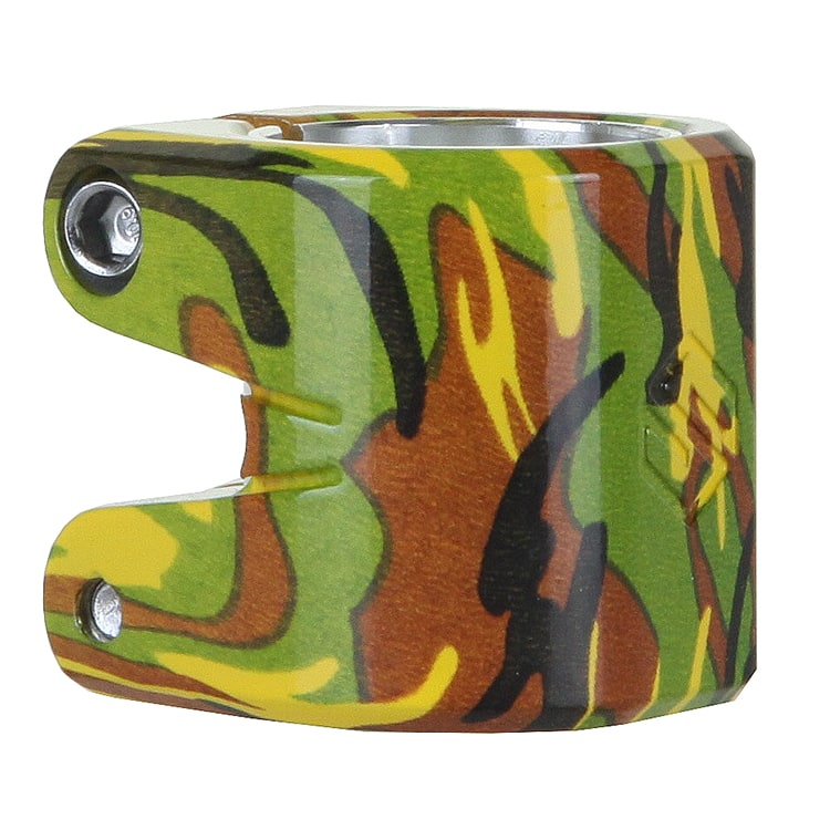 Striker Essence Double Collar Clamp - Camo