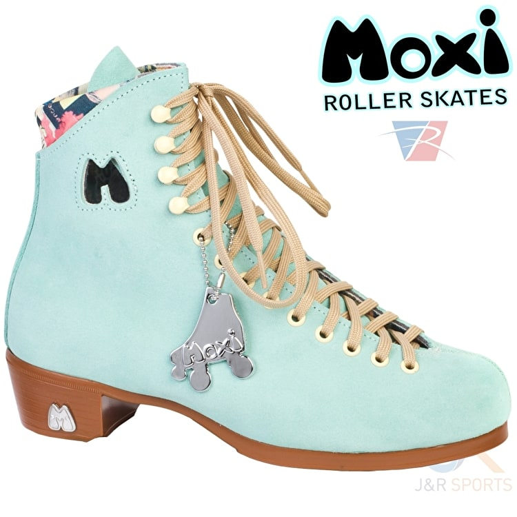 Moxi Lolly Floss Quad Roller Skates-Boot Only
