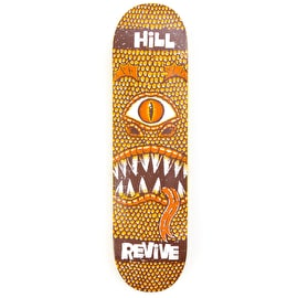 ReVive Monster Pro Skateboard Deck - Hill