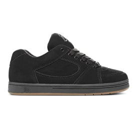 eS Accel OG Skate Shoes - Black
