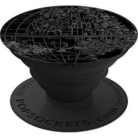 PopSockets Grip - Star Wars - Death Star