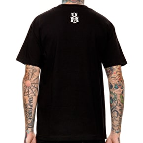 Rebel8 San Andreas T-Shirt - Black