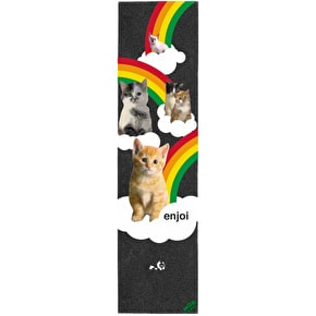 Enjoi x MOB Skateboard Griptape - Kitten Dreams