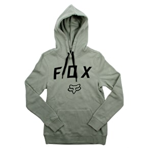 Fox District Pullover Hoodie Womens - Sage