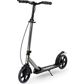 Frenzy 205mm Dual Brake Plus Recreational Complete Scooter