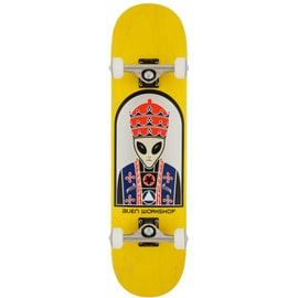 Alien Workshop Priest Complete Skateboard - 8.0