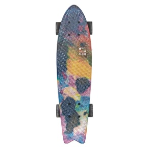 Globe Bantam Graphic Cruiser - Colour Bomb 23