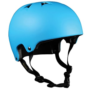 B-Stock Harsh Pro EPS Helmet - Blue - Large 58-62cm (Box Damage)