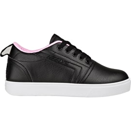 Heelys GR8 Pro - Black/Light Pink