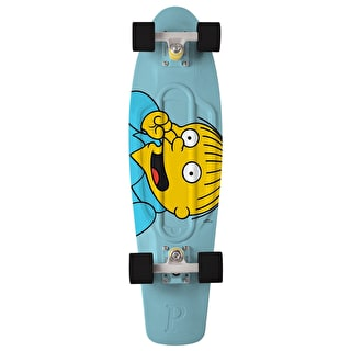 Penny X Simpsons Nickel Ralph Complete Skateboard - 27