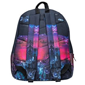 Hype Jelly Waist Backpack
