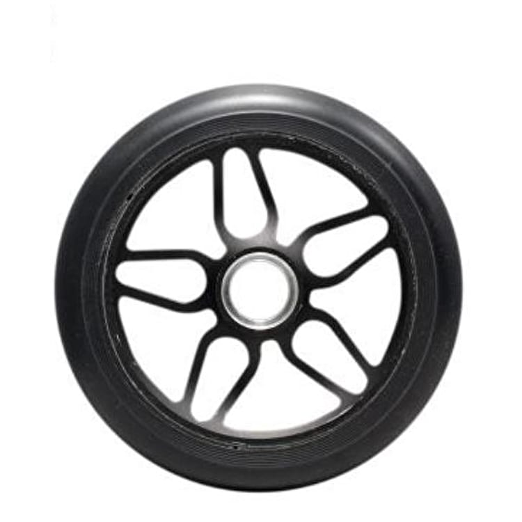 Wise Fiversity 125mm Scooter Wheel - Black