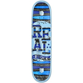 Real Low Pro Spectrum Brock Skateboard Deck - 8.5