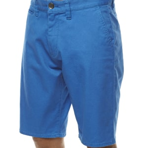 Billabong Camino Kids Shorts - Campus Blue