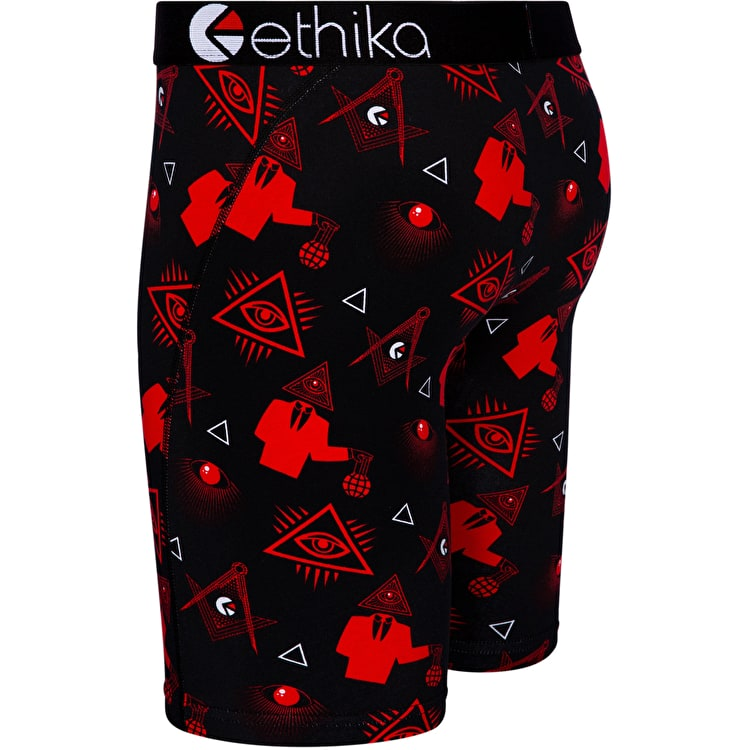 Ethika Illuminate Boxers
