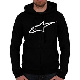 Alpinestars Ageless Fleece - Black/White